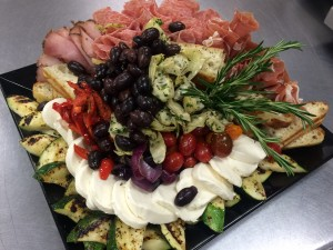 Italian Meat & Cheese Platter 2 of 3